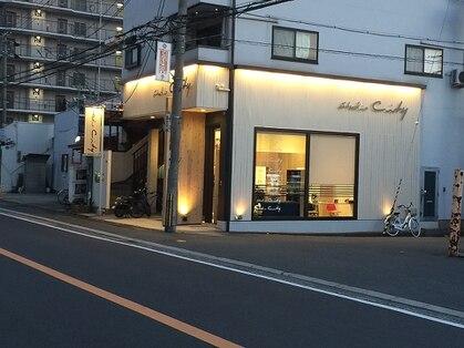 スタジオ シティ 美容室(studio city)の写真