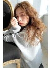 ウノプリール 京橋店(uno pulir)【unopulir小林】リラックスウェーブ×ヘルシーロング