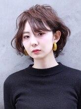 シルカ(CIRKA)【CIRKA★夙川】ルーズミディアム 外ハネボブ