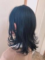 キートス ヘアーデザインプラス(kiitos hair design +)レイヤースタイル