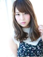 アグ ヘアー ノヴェル 桑野店(Agu hair novel)☆洗練×ナチュラル!!美カール☆