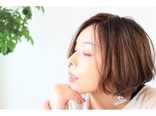 hair&life Re...のこだわりの技術と薬剤☆髪・頭皮ケア&カラーに特化した待望の本格派サロン!