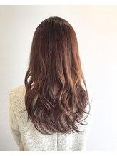 ヘアーメイク セラヴィ(Hair Make C'EST LA VIE)大人ウエーブ