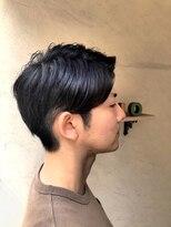 ヘアーメイク アフィーノ(hair make affino)2セクションカット
