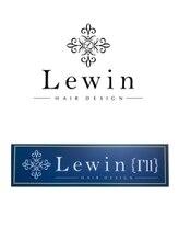 レウィン アイル(Lewin I'll)Lewin ill