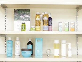 美容室 ビ グラド(be.glad)の写真/美しい発色と仕上がりに感動☆豊富なカラーバリエーションでご希望のスタイルを叶えます♪