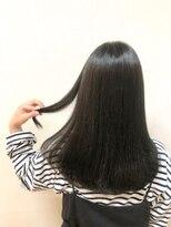 ヘアハウス ルアナ(Hair House Luana by NYNY)高濃度水トリートメント☆