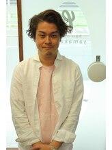 ヘアーメイク ヤマカワ(HAIR MAKE YAMAKAWA)山川 貴士