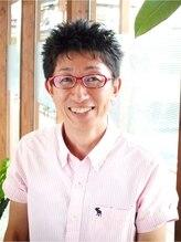 ガイド サァード ヘアー(GUIDE 3rd hair)中村 ヒデヒロ