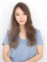 ヘアパラダイム Hair Paradigm豊田市パラダイム★女性らしさをUP×しなやか曲線ウェーブ