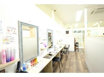 スマートカラー キレイ 高見プラザ店(kirei)の写真