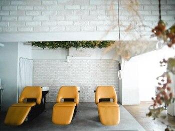 エラ(ELLA)の写真/【中目黒/代官山駅3分】マンションの一室にあるプライベートな隠れ家空間☆ゆったりとしたサロンタイムをー