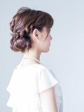 エミタス 練馬(emi+ Hair & eyelash)ツイストルーズ¥3000