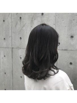 フェリアあべの(FERIA)【天王寺 あべの】オリーブブラウン