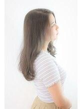 女性スタッフも多いリラックス空間★髪をキレイにしながら施術するダメージレスなMENUが豊富♪