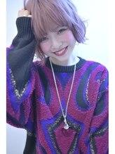 リッカ(Licca)Liccaカジュアル ストリート ベビーピンクカラー☆