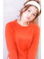 ☆ターバンアレンジ☆【Mallely by lico】03-5579-9233