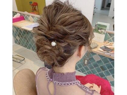 アドラーブル ヘアサロン(Adorable hair salon)の写真