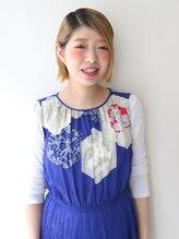 ザナドゥ 居留地(Xanadu)柳 妙子