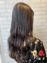 ヘアーアンドメイククリアー(Hair&Make CLEAR)外国人風ゆるふわパーマ