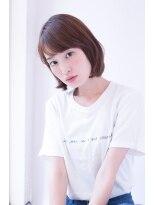 shiomi H 大人可愛いナチュラルマッシュロブ