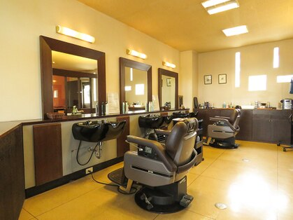 hair salon IROHA 168 【ヘアーサロン イロハ】