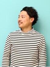ルーツ(ROOTS hair design)アオキ サトシ