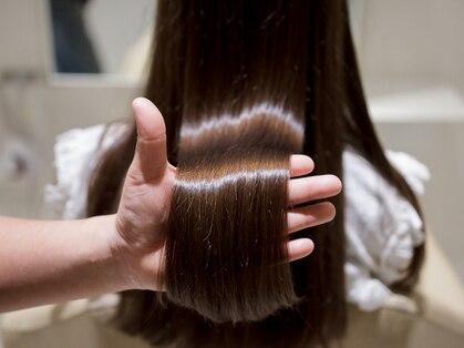 Hair Resort Trip【ヘアーリゾートトリップ】