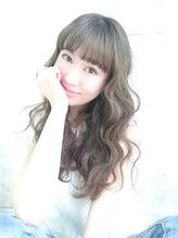 シキブルイール(SIKIBU LUIRE)☆柔らかスモーキーカラー☆