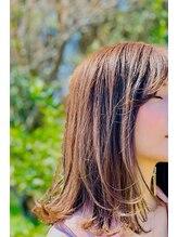 トハユ(TOHAYU)春カラー