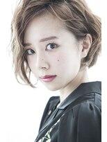 外国人風スタイル06【miel hair bijoux】