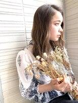 【RAYS/金本】外国人風シークレットハイライト