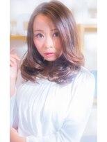 グラスヘア(Grous hair)【Grous Hair 錦糸町】☆Premiumミディパーマ♪ 1