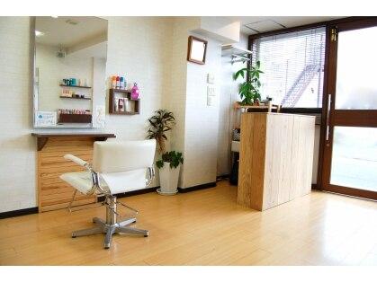hair make Lamp 【ヘアーメイクランプ】