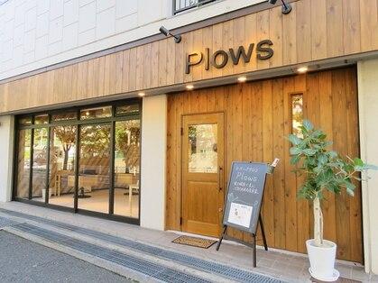 Plows【プラウズ】