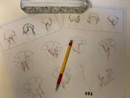 ヘアーデザイン フルーツ(Hair Design FRUITS)の写真