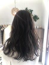 ゲリール 中野店(guerir hair+care)透けラベージュ
