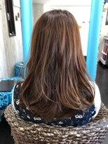 カイナル 関内店(hair design kainalu by kahuna)makani(関内店)