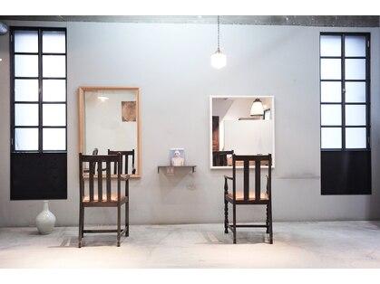 カット アトリエ ルームスリー(cut atelier room3)の写真