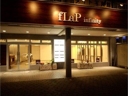 フラップインフィニティ(fLaP infinity) 画像