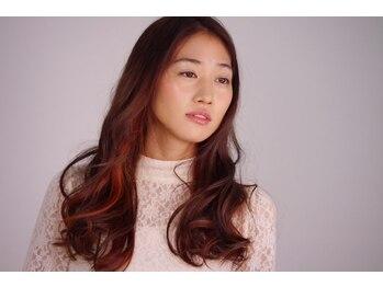 エターナルラッシュ(ETERNAL rush)の写真/【イルミナ】光に当たると煌めくような透明感♪日本人特有の赤みを消し、憧れの外国人風な抜け感が手に入る