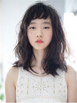 モク ヘアーサロン(moku hair salon)の写真/貴方に合うケアが似合うスタイルがあるように、 一人一人異なるダメージ・悩みに合わせたケアをご提案。