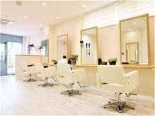 ヘアーアトリエ ネートル つつじヶ丘(Hair atelier naitre)