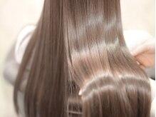 TV.SNSで話題!髪質改善で素髪のような艶感☆1度すると虜になる質感を手に入れるには、、