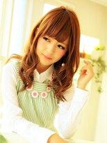 ショコラナンバ(Chocolat NAMBA)弾む☆乙女カール