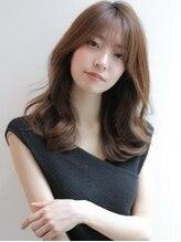 アグ ヘアー ドレス 喜久田店(Agu hair dress)《Agu hair》大人っぽ女神巻きロング