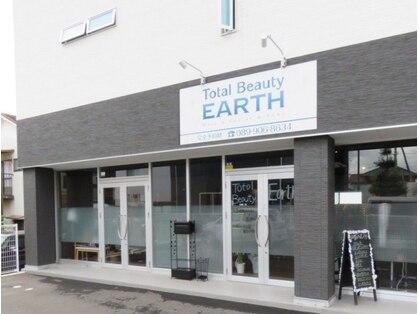 トータルビューティ アース(Total Beauty Earth)の写真