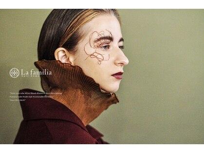 ラファミリア(La familia)の写真