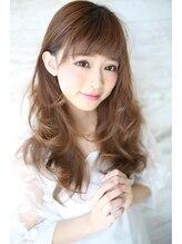 アグ ヘアー ガール京都駅前店(Agu hair girl)好感度バツグン*モテロング