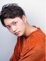 ヘアメイクエシェル 小松店(Hair Make e‐shell)アレンジ自由!軽めショートマッシュ